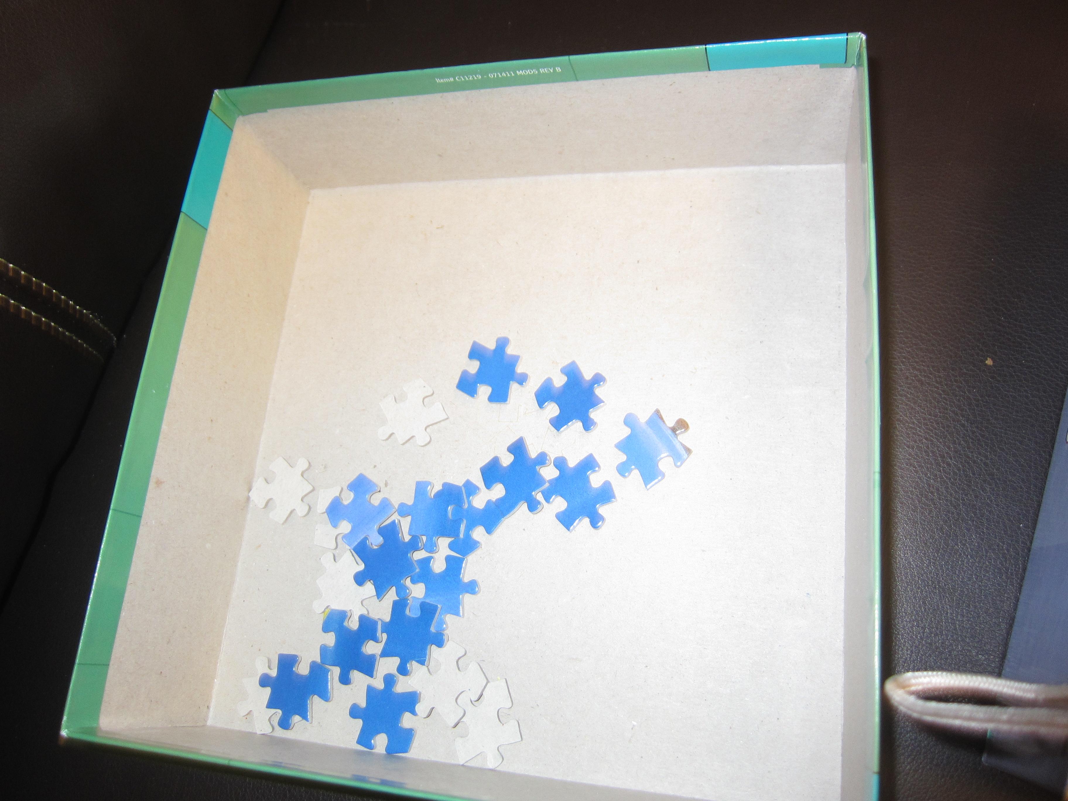 Jigsaw Puzzles | rachelmankowitz