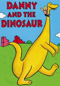 Danny-Dinosaur