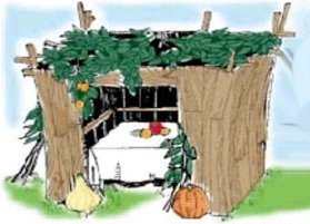 drawing-of-a-sukkah