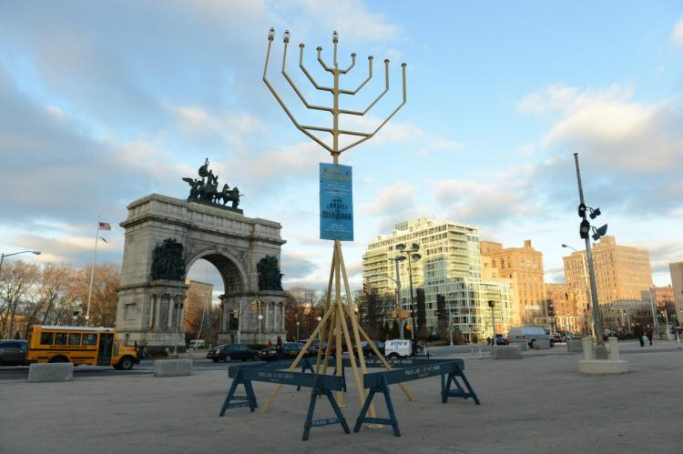 menorah21 brooklyn
